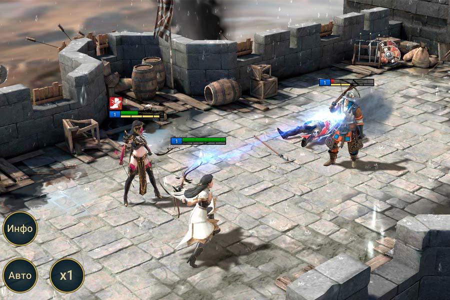 raid shadow legends играть онлайн