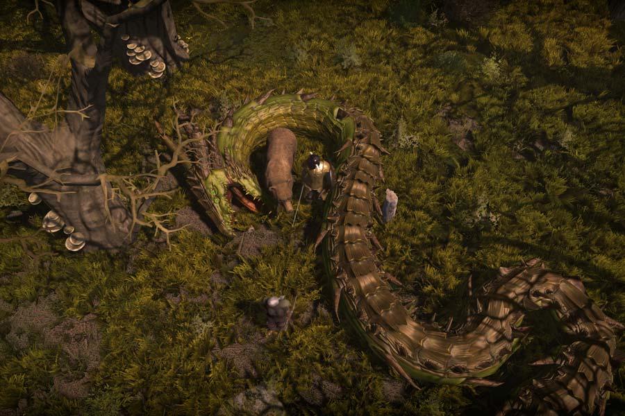 Wild terra 2 : new lands играть